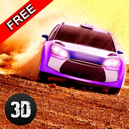 Extreme Offroad Dirt Rally Racing 3D