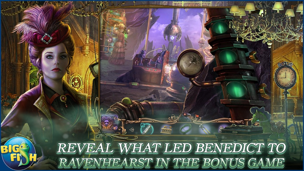 Mystery Case Files Key To Ravenhearst A Mystery Hidden Object Game Full App For Iphone Free Download Mystery Case Files Key To Ravenhearst A Mystery Hidden Object Game Full
