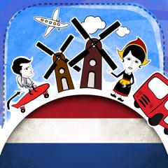 Niederländisch Wörterbuch - Gratis Offline-Sammlung von Redewendungen mit Lernkarten und Stimmen von Muttersprachlern