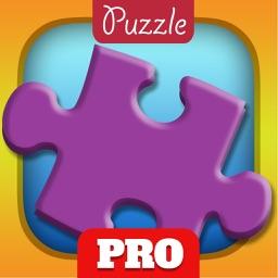 Puzzle (Pro) - Castleof princess puzzle