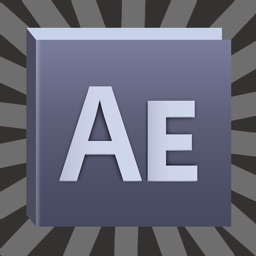 Shortcut: After Effects Edition