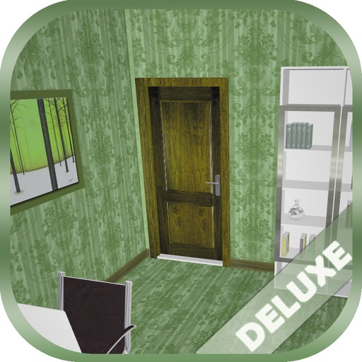 Can You Escape 13 Confined Rooms II Deluxe icon