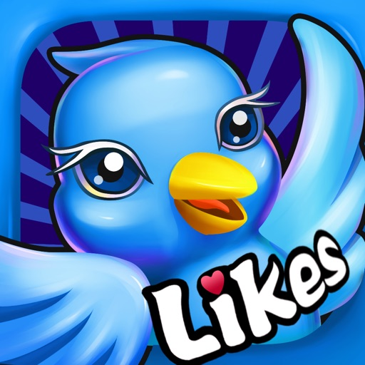 TwitLikes for Twitter - Get More Free Favorites & Retweets & Follower