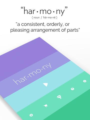 Screenshot #4 pour har•mo•ny