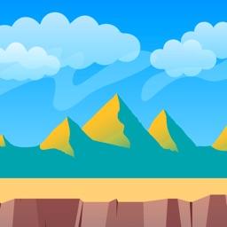 Nature Dash - Endless Action Game