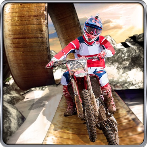 Bike Stunt Racing: Free Bike Game