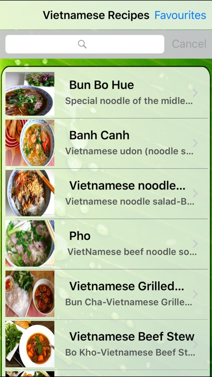 Best Vietnamese Food Recipes with Cooking Video Instructions