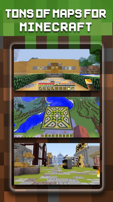 minecraft mapping mods