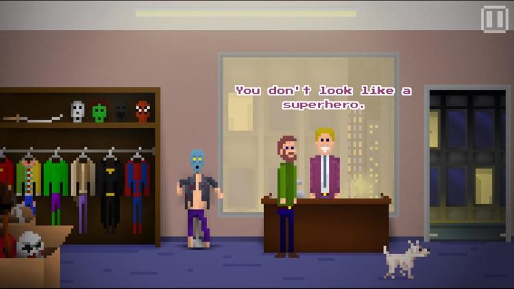 Paul Pixel - The Awakening screenshot-3