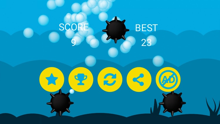Yellow Submarine - Time Killer: A Great Game to Kill Time and Relieve Stress at Work screenshot-3