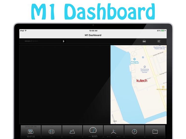 M1 Dashboard