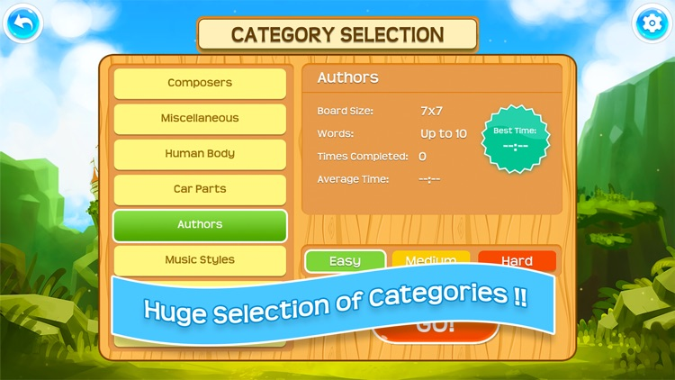ReWordz: Word Search screenshot-3