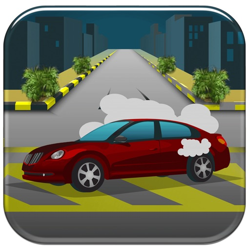 Awesome Racing Car Parking Mania Pro - play cool virtual driving game icon