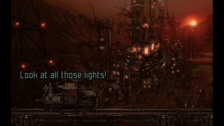 Primordia screenshot-2