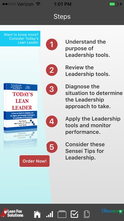 Healthcare Leadership