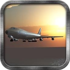 Activities of Airplane Pilot Simulator