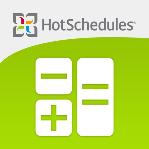 HotSchedules Inventory
