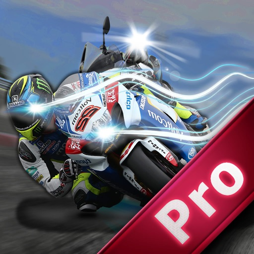 A Ride Motorcycle Fast Pro - Awesome Highway Game