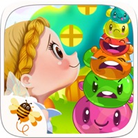 Codes for Funny Jelly Sweet Charm Pop Paradise - Delicious Match 3 Adventure Puzzle Game Hack