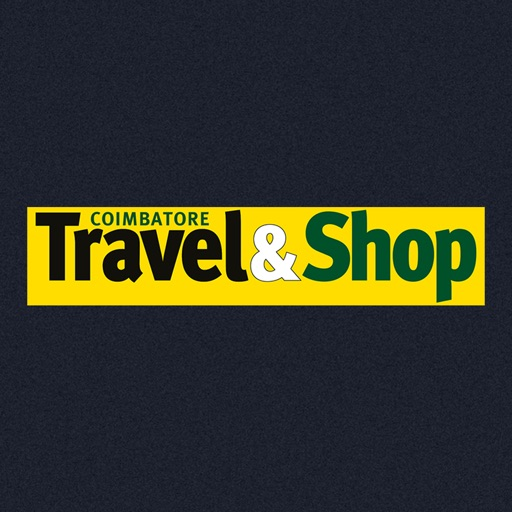 Coimbatore Travel & Shop