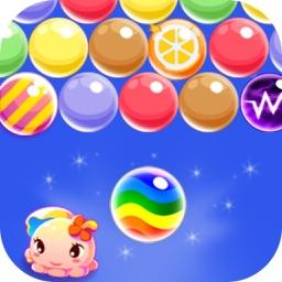 Bubble Quest: Hot Bear Ball