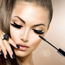 Eye Lash Editor Pro - Create Beauty Selfie Face with Perfect Eyelash Extension