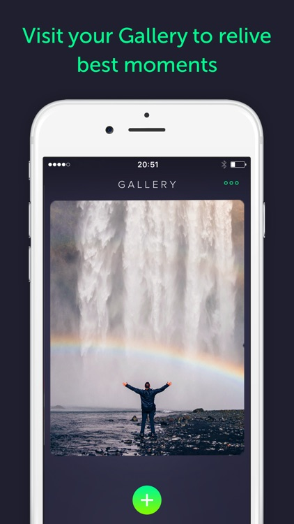 Gifstory - GIF Camera, Editor and Converter of Photo, Live Photo, and Video to GIF screenshot-3