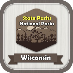 Wisconsin State Parks & National Park Guide