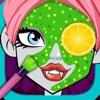 Monster Makeup Salon - Girls Games