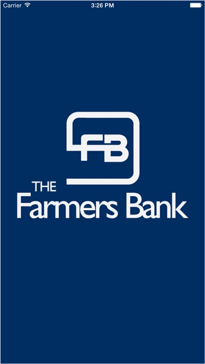 The Farmers Bank Mobile Banking