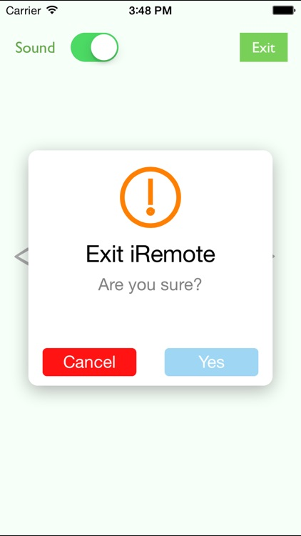 Remote for presentation and keynote screenshot-4