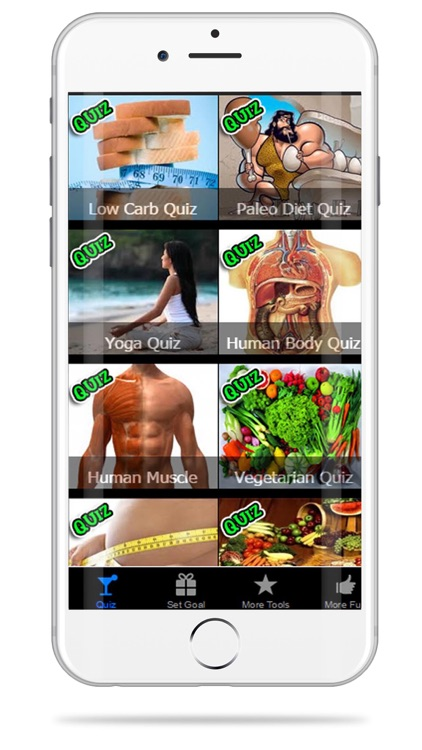 Diet Quiz - Unveil Secret about Healthy Recipe and Food to Burn Fat Quick and Lose Weight Fast