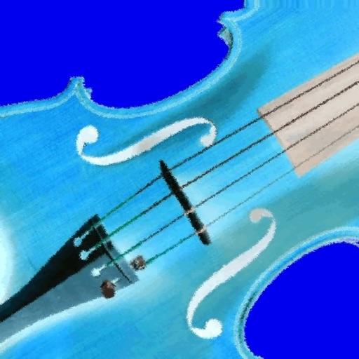Tunic Violin 440