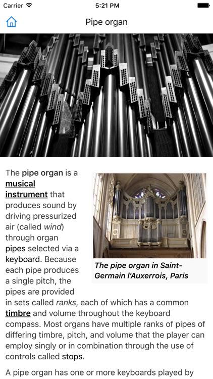 CHI Encyclopedia of Music screenshot-3