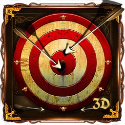 Archery 3D - Be a Bowman in real Bow and Arrow Outdoor Tournament