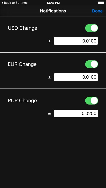Belarus Stocks screenshot-3