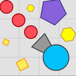 Diep.IO Tank - Online Tank IO Battle Game
