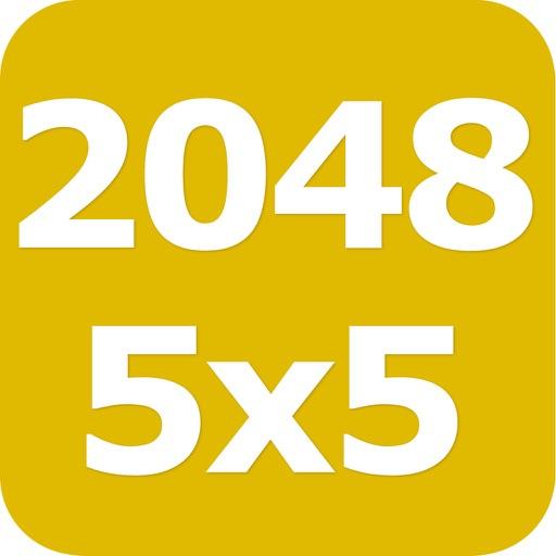 2048 5x5!