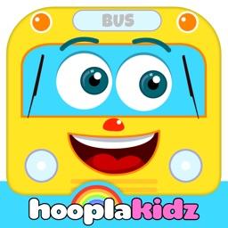 HooplaKidz Nursery Rhyme Activities (FREE)