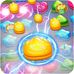 Cookie Jelly : Sweet Mania
