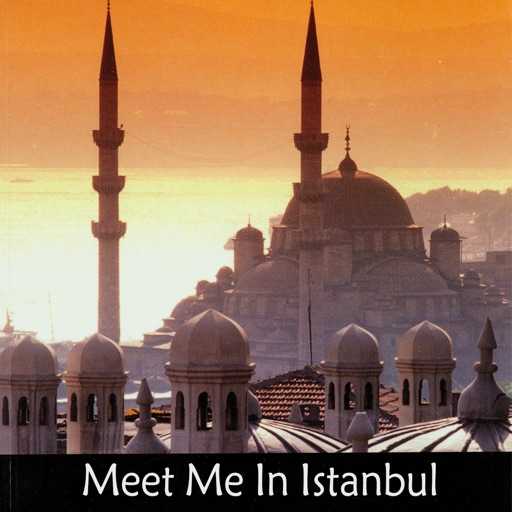 Meet Me in Istanbul by Richard Chisholm - Goodreads
