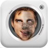 ZOMBIEBOOTH ZOMBIES MORPHING FACE EDITOR