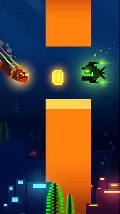 Fishy Bits screenshot-3