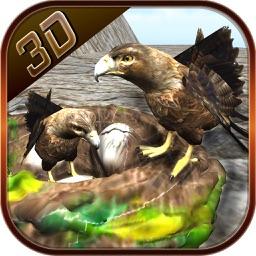 Life of Eagle - Wild Simulator