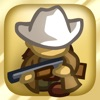 Lost Frontier - iPhoneアプリ
