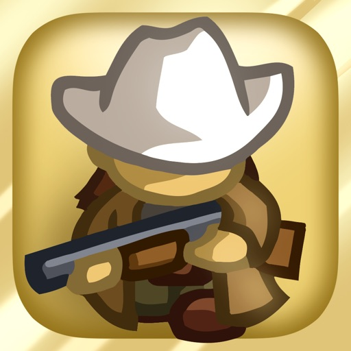 Lost Frontier icon