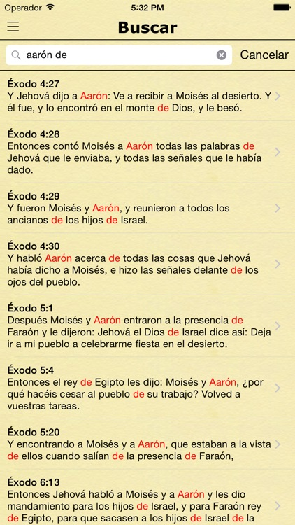La Biblia Reina Valera en Español - Spanish Bible screenshot-3
