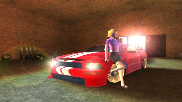 Drag Race Experts - Drag Racing game simulator