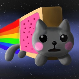 Nyan Cat Runner
