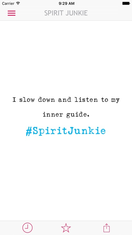Spirit Junkie screenshot-1